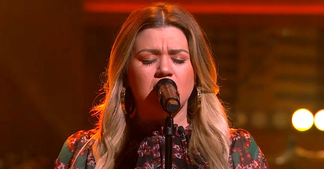 Kelly Clarkson Adds Signature Touch in Powerful Rendition of Roxette's 'It Must Have Been Love'
