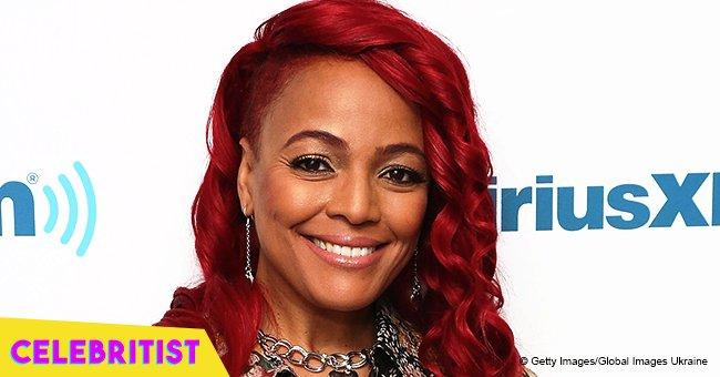 Kim Fields posts pic of her look-alike mother who also starred in 'Good Times'