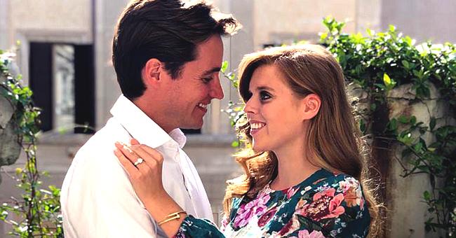 Edoardo Mapelli Mozzi, riche magnat de la propriété qui va épouser la princesse Beatrice