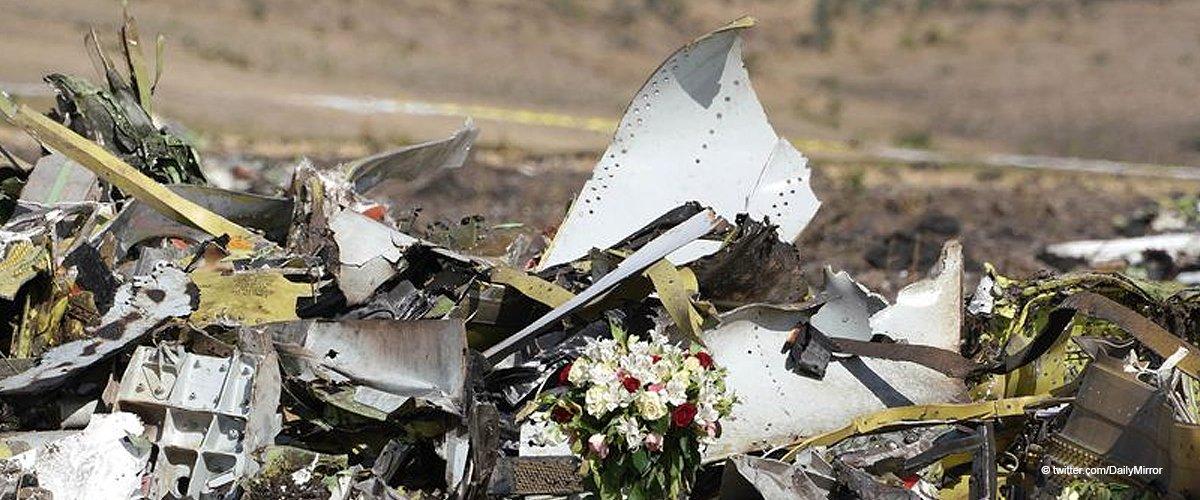 Die letzte Nachricht des Piloten Minuten vor dem Absturz des Flugzeugs das 157 Menschen tötete