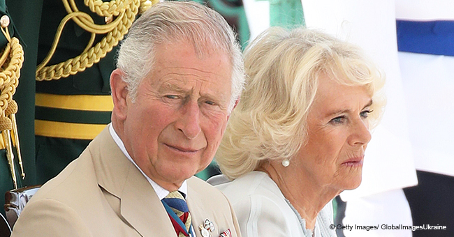 Prince Charles and Duchess Camilla Spark Stormy Reaction Online with Their Beach Looks