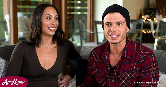 Cheryl Burke & Matthew Lawrence — Glimpse inside the Ups & Downs of Their 10-Year Relationship - AmoMama