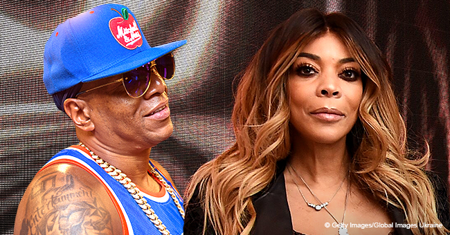 Kevin Hunter Talks about Wendy Williams Divorce