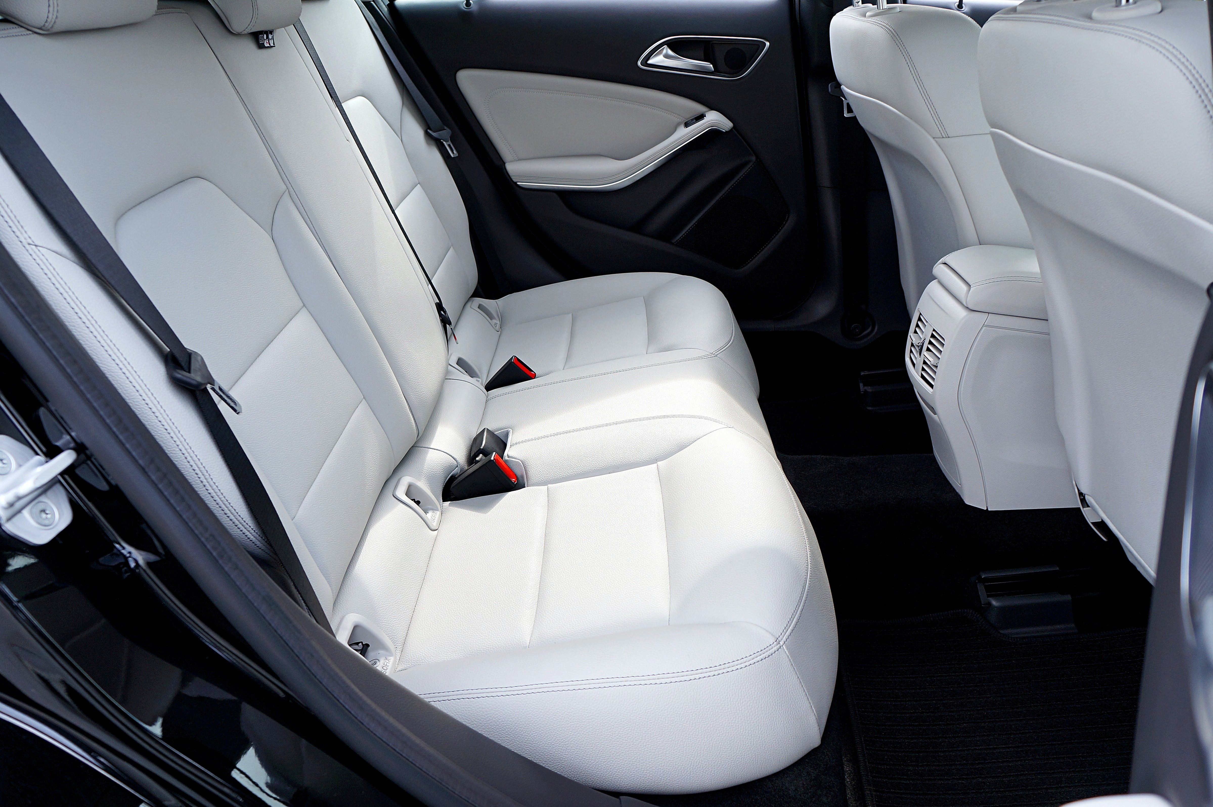 Pictured - An empty vehicle seat   Source: Pexels