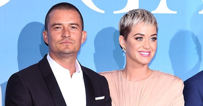 Katy Perry Is Sure of Her Parenting Skills as She Expects First Child with Her Fiancé Orlando Bloom