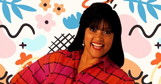 Jackée Harry's Life after 'Sister, Sister' — Raising an Adopted Son, 'Emotionally Draining' Divorces, and Becoming a Grandmother