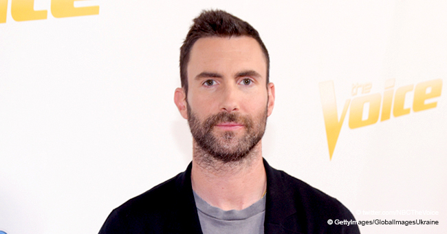 Adam Levine's New Mohawk Has Fans Thinking His Hair Is 'Crying out' for Love