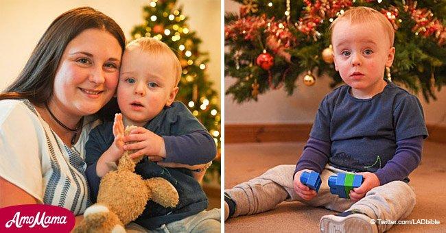 Une mère n'achète jamais de cadeaux de Noël pour son fils mais met de l'argent de côté pour sa première maison
