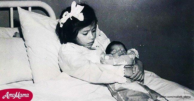 La increíble historia de la mujer más joven en dar a luz en la historia, a los 5 años