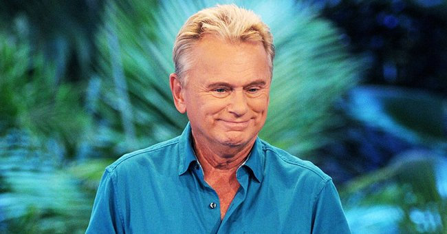 'Wheel of Fortune' Host Pat Sajak Reportedly Apologizes to a Contestant — Here's What Happened