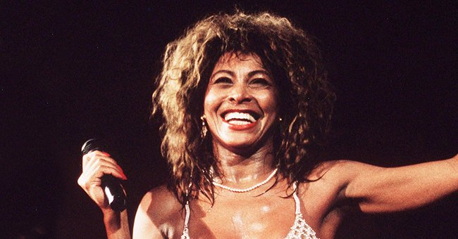 Tina Turner Once Talked about Her Successful Music Career and What She Believed Was the Reason behind It