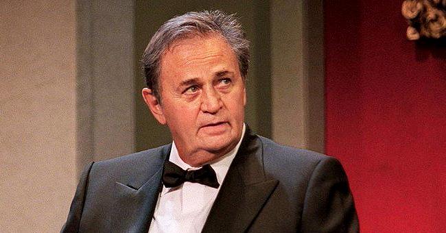 Roger Hanin ('Commissaire Navarro') : vie et carrière de l'acteur français décédé