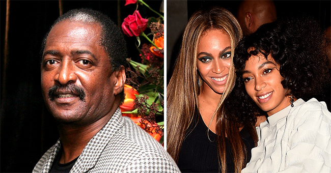 Mathew Knowles Reveals What His Relationship with Daughters Beyoncé & Solange Has Been like in Breast Cancer Battle
