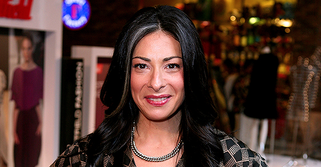 Meet Stacy London from 'What Not to Wear' Six Years after the Show Ended
