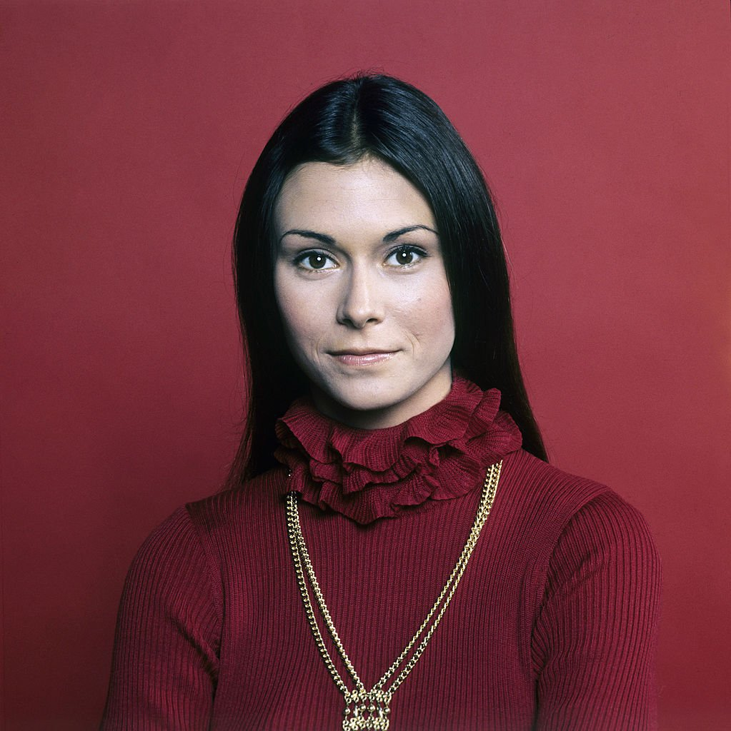 """THE ROOKIES - """"Gallery"""" 1972 Kate Jackson 