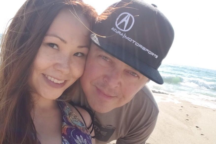 Tanya Nguyen and her husband Greg Maga. | Source: GoFundMe/tanya-n