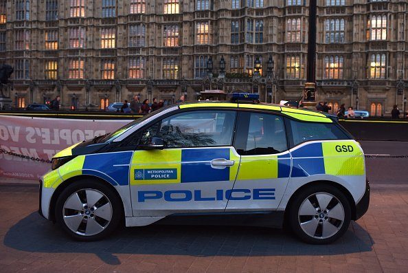 Police Vehicle | Photo: Getty Images