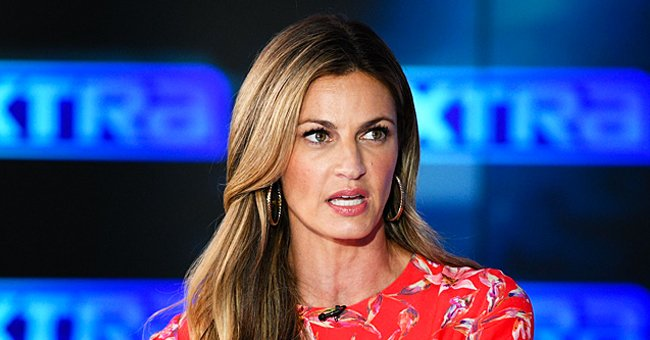 Erin Andrews Speaks Candidly on the Moment She Found Out about Her Firing from DWTS
