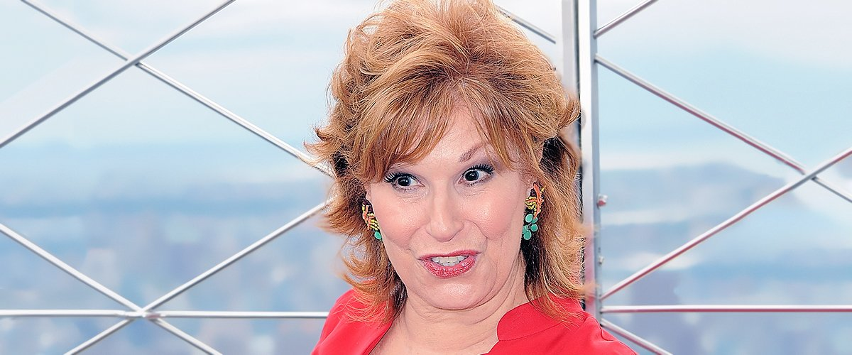 Joy Behar on Faith and Starting to Disbelieve 'the Things That Sounded Crazy to Me'