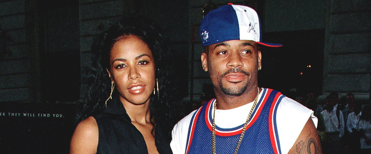 Damon Dash Was Aaliyah's Last Boyfriend before Her Death – A Look Back at Their Relationship