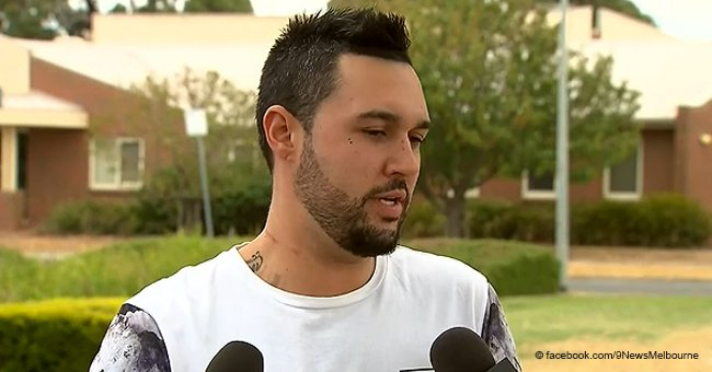 A Man Has Been Hailed a Hero for Saving a Woman from Being Beaten by Her Abusive Husband