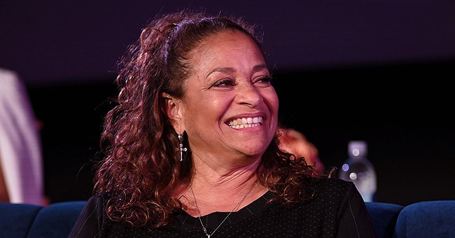Here's How Debbie Allen Spent Thanksgiving with Her Adorable Granddaughter Shiloh (Photo)