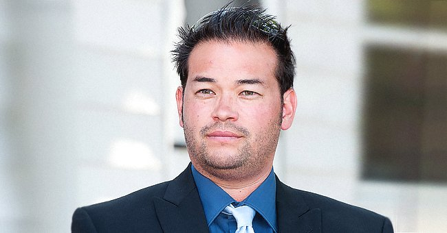 Jon Gosselin Shares Emotional Message for His Estranged Kids