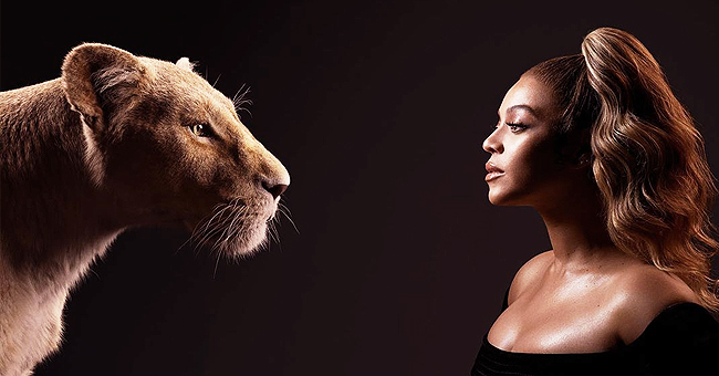 Beyoncé Calls 'Lion King' Music a 'Love Letter to Africa' Ahead of the Film & Album Release