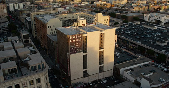 Cecil Hotel — Dive into History of the Spooky Los Angeles Hotel Covered in Mystery