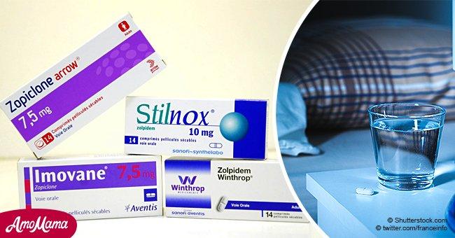 60 millions de consommateurs : L'énorme risque qu'on court en prenant des somnifères à base de benzodiazépine