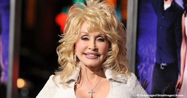Dolly Parton Says It's a 'Man's World' While Refusing to Criticize Trump in a New Interview