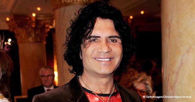 Costa Cordalis: Seine Familie sorgt sich um Gesundheit des Sängers