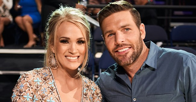 See Carrie Underwood's Sweet Tribute to Husband Mike Fisher on National Boyfriend's Day