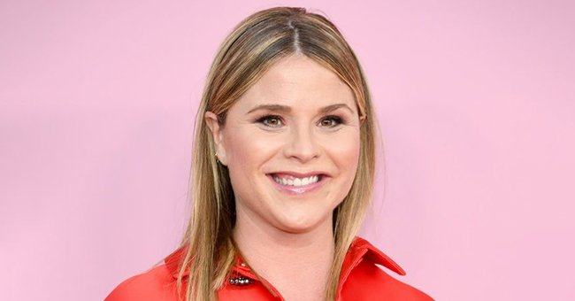 Jenna Bush Hager Celebrates Her Daughter Mila's 8th Birthday with a Heartwarming Tribute