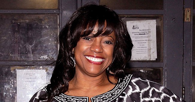 'Good Times' Star BernNadette Stanis' Daughter Brittany Looks like Her Twin Smiling in a Photo
