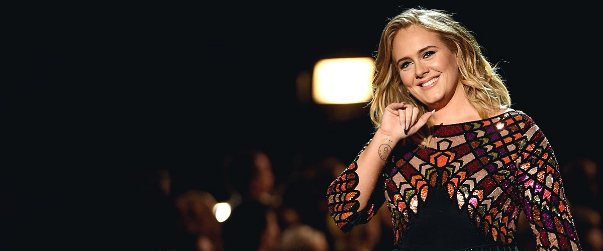 Adele Shows Fantastic Results of Her Weight Loss in Tribute to Beyoncé