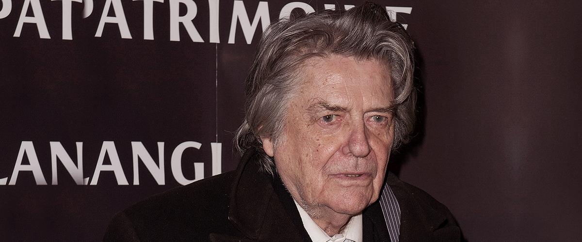 Décès de Jean-Pierre Mocky : Il a évoqué ses funérailles lors de l'interview de dimanche.