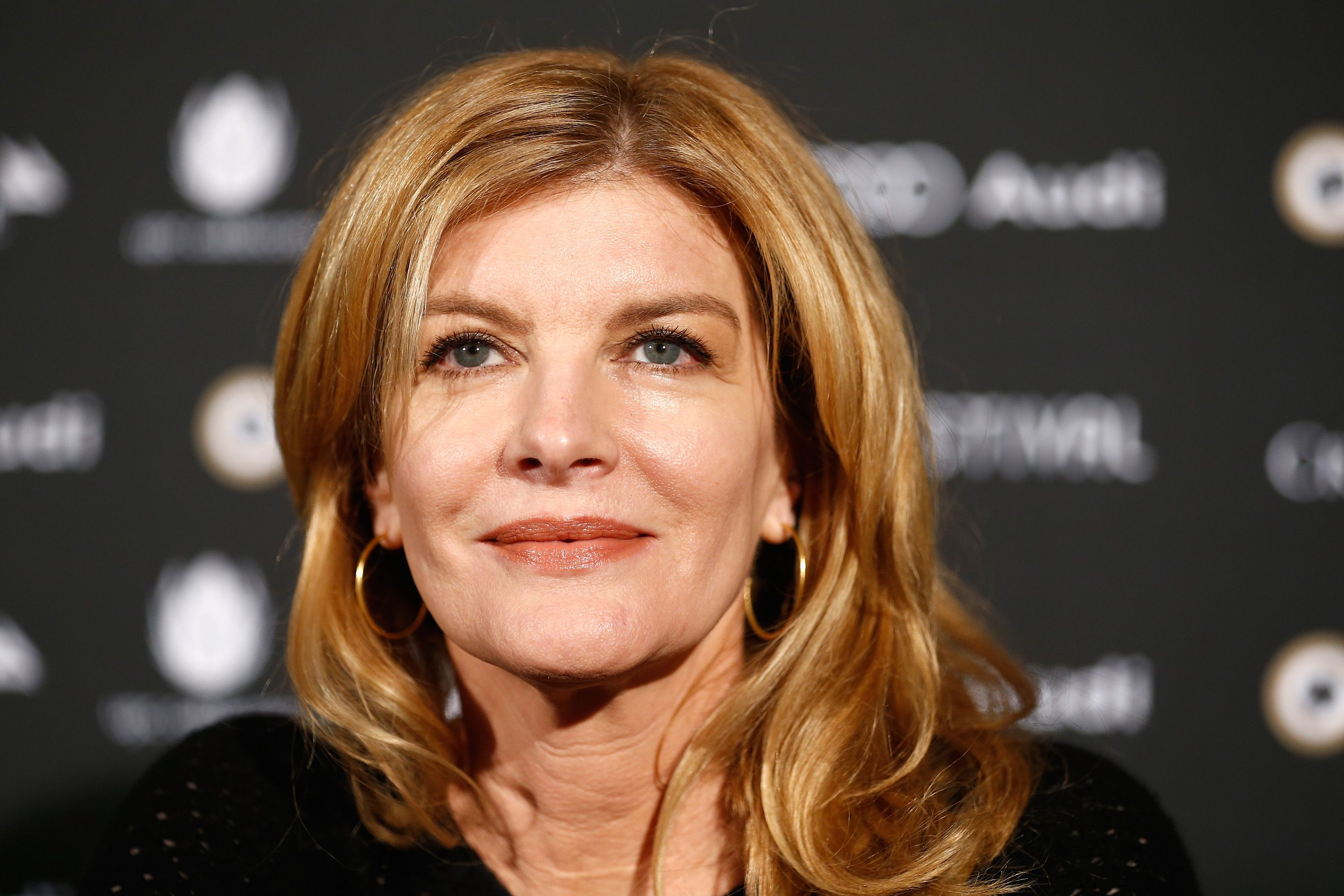 """Rene Russo at the """"Nightcrawler"""" press conference at the Zurich Film Festival in 2014 in Switzerland 