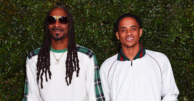 Snoop Dogg's Son Cordell Broadus' Girlfriend Celebrates Daughter Cordoba's 1st Birthday with Cute Pics