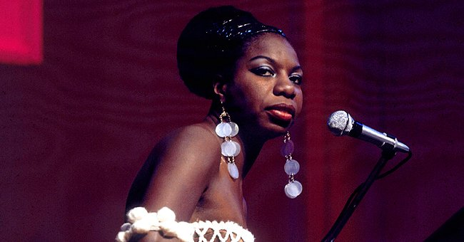 Nina Simone's Only Granddaughter RéAnna Celebrates Her 21st Birthday in Sweet Photos with Mom