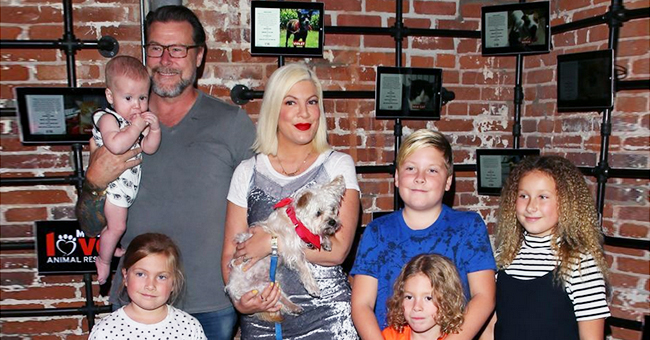 Dean McDermott Reveals He and Tori Spelling Are Not Planning to Have a Sixth Child