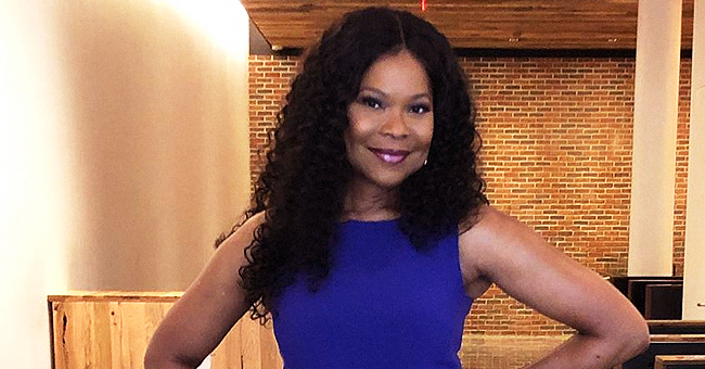 The Haves & Have Nots' Angela Robinson Shared Rare Pic of Mom, Son with Sweet Message