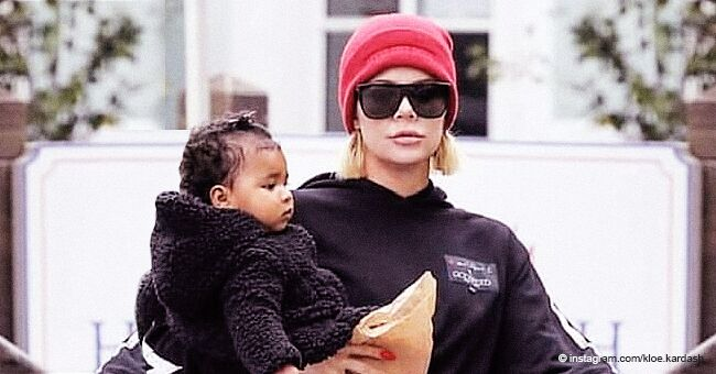 Khloé Kardashian Hits Back at the Mommy Shamer Who Mocked Her for Having a Nanny