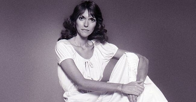Tragic Story of Karen Carpenter - the First Known Celebrity to Have Died from Anorexia