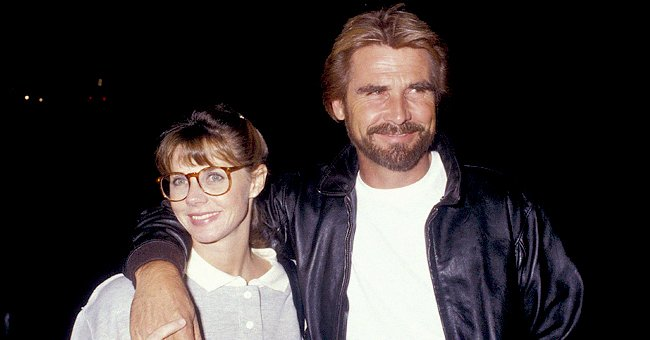 Inside Barbra Streisand's Husband James Brolin's Relationship & Divorce from His Second Wife Jan Smithers