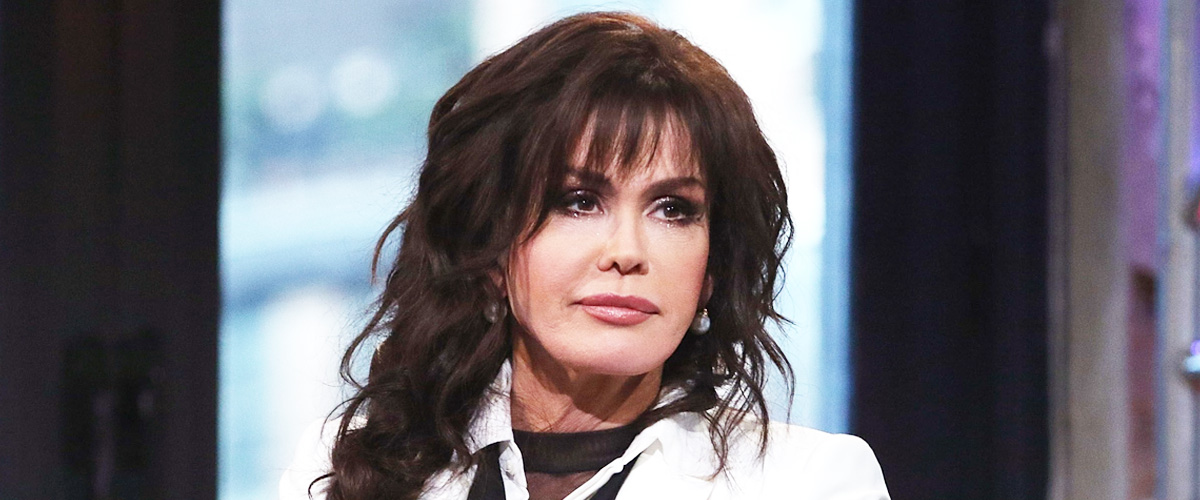 Marie Osmond Shares Two Big Lessons Mom Taught Her about Men in a Father's Day Tribute
