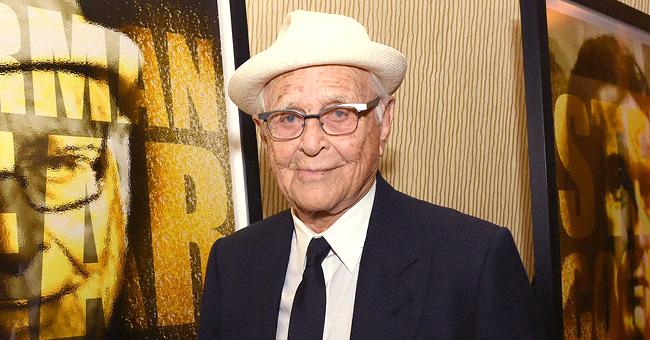 Norman Lear, 97 ans, parle de la façon dont il célébrera son 100e anniversaire
