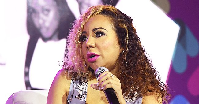 Tiny Harris' Pregnant Daughter Zonnique Pullins Reveals She's Not Ready for Marriage – See Fan Reactions