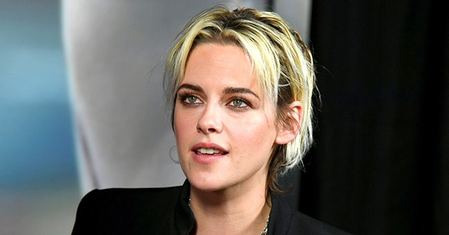 Kristen Stewart Dramatically Portrays Princess Diana's Misery in First Poster for 'Spencer' Biopic