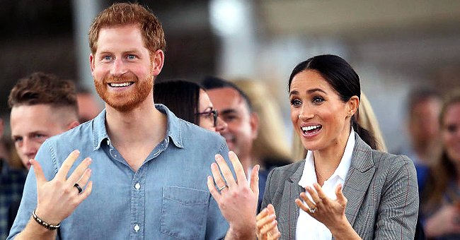 Us Weekly: Harry & Meghan Held All of It inside for So Many Years & Now Finally They Feel Free